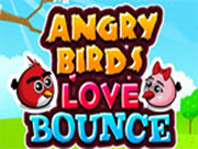 Angry Birds Love Bounce