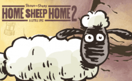 Vita da pecora (Home Sheep Home)
