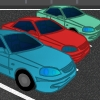 Busy parking Lot: Level Pack