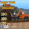 Cargo Truck Time Challenge