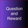 Cats: questions and reward