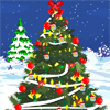 Christmas Tree Decoration Games