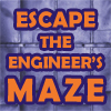 Escape the Engineer's Maze
