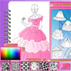 Fashion Studio – Princess Dress Design