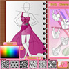 Fashion Studio – Prom Dress Design