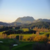 Golf Courses Jigsaw