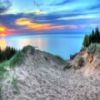 Grand Sable Dunes Jigsaw