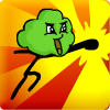 Green Cloud Fist Fury