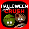 Halloween Zombie Crush