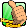 Hand Some