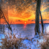 Icy landscapes Jigsaw