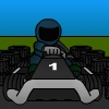 Kart Obstacle parking