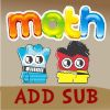 Math Monster Add Sub