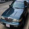 Mercury Grand Marquis Slider