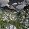 Mountain Scenery Jigsaw