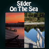 Slider: On The Sea