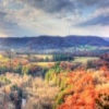 Wildcat Mountain State Park Jigsaw