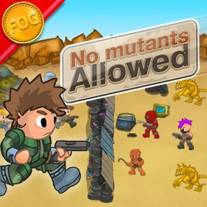 No Mutants Allowed
