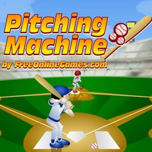 Pitching Machine