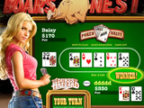 Dukes of Hazzard Texas Hold em