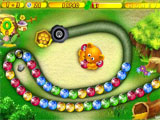 Honey Trouble – Zuma Game