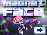 Image Magnet Face