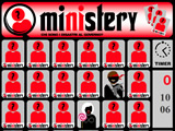 Ministery