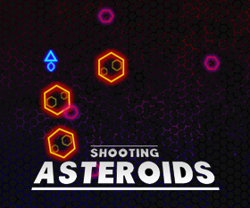 Image Asteroids