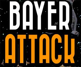 BAYER ATTACK