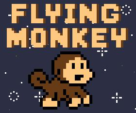 Image Flying Monkey