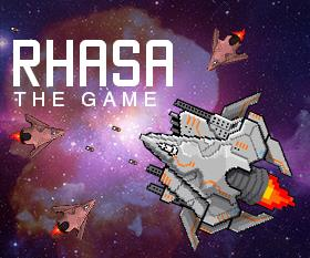 RHASA: the game