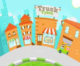 Image Truck Tycoon