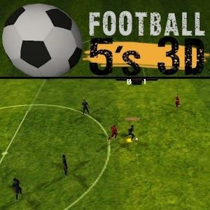 Image Football 5s 3D